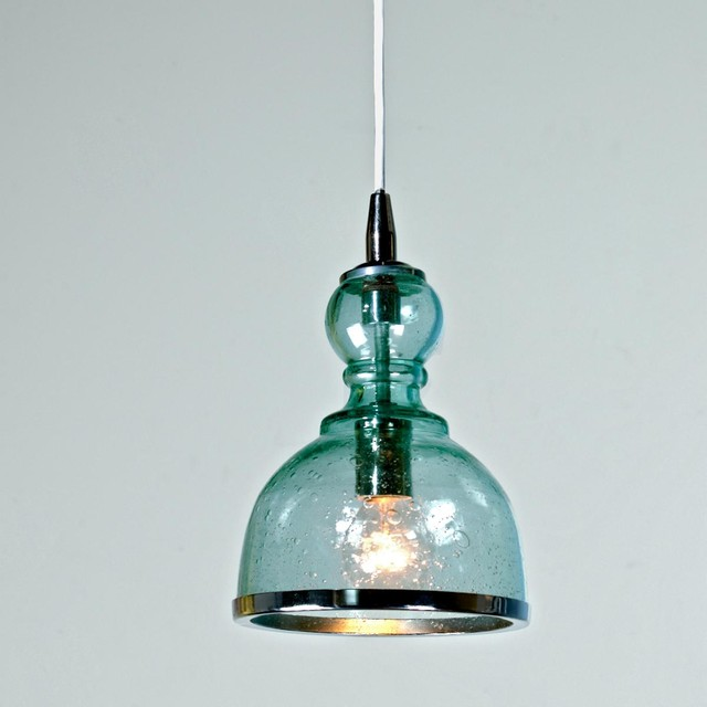 colored seeded glass pendants 3 colors pendant lighting