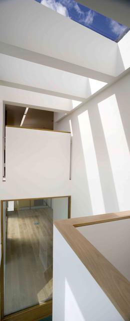 Box Architecture contemporary