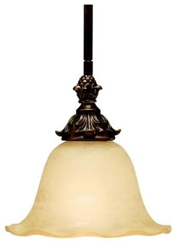 Cheswick Mini Pendant traditional-pendant-lighting
