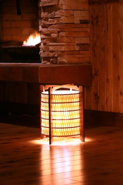 Lighting modern-floor-lamps