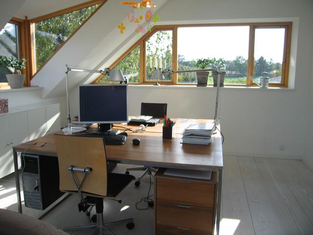 livingroom contemporary-home-office