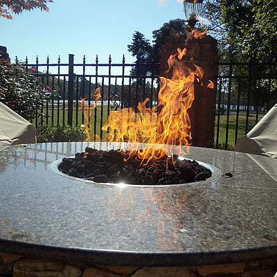 southern hearth patio fireplaces