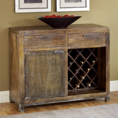 Farmhouse Sideboard modern-buffets-and-sideboards