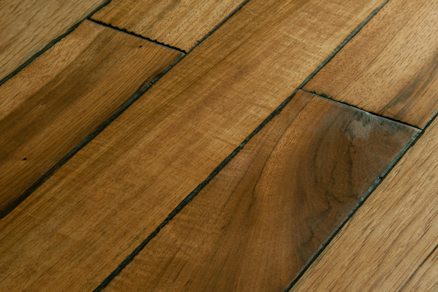 Quot Paris Quot Quartersawn Hickory
