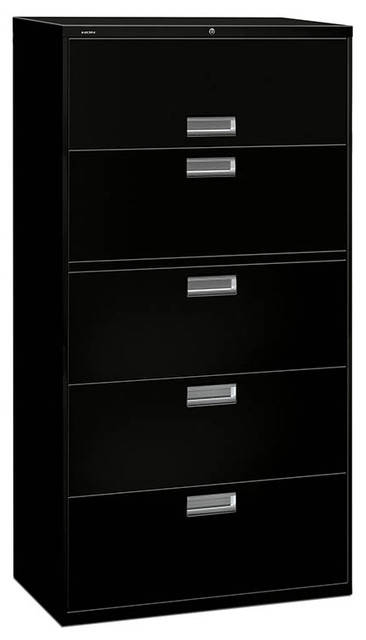 ... Posting Shelf - 5 Drawer - Contemporary - Filing Cabinets - by Rulers