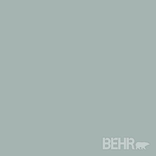 Behr paint color frozen pond ppu12 9 modern paint for Behr pro paint