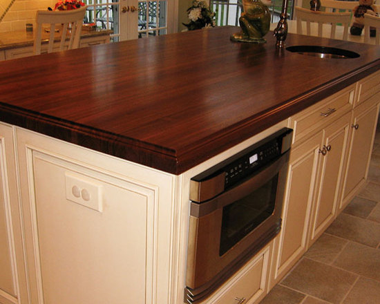 Walnut Kitchen Island Countertop and Bar with Sink 2.jpg -