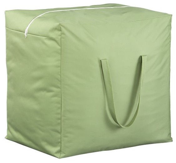Outdoor Furniture Cushion Storage Bag Contemporary