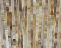 Mosaics modern-tile