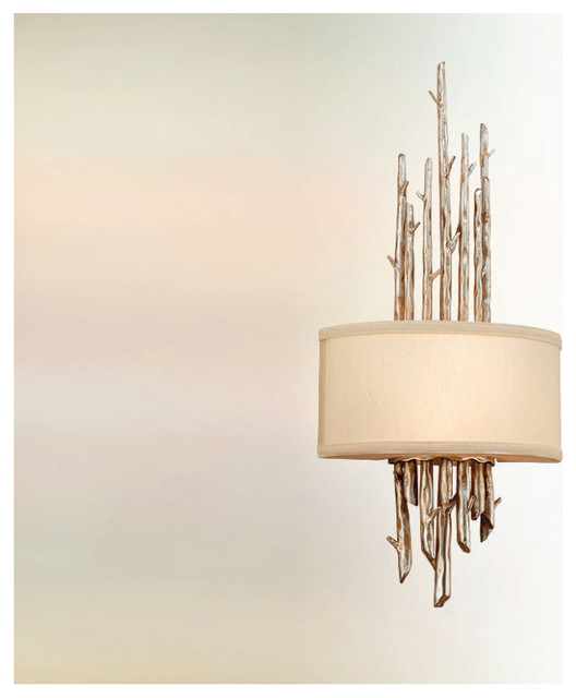 All Modern Wall Sconces : Adirondack B2892 Wall Sconce - Modern - Wall Sconces - by Lightology