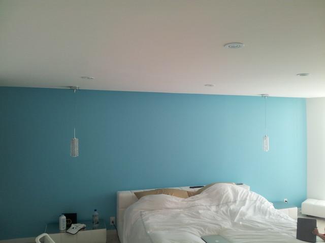 Tower of Key Biscayne - Modern modern-bedroom