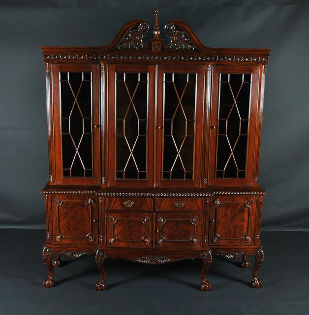 dining room china cabinet k ndrc 013 traditional china cabinets and