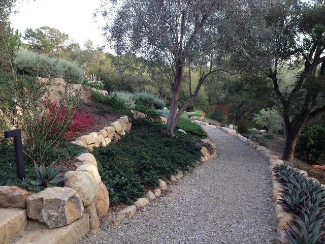 Park Hill mediterranean