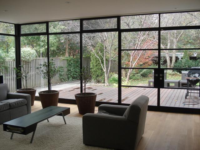Bliss noram steel windows doors windows toronto for Window design steel