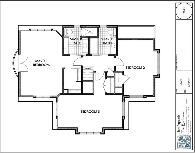Spec Home Greenwich Ct Floor Plan