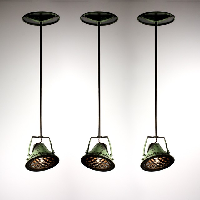 Antique Vintage Industrial Lighting Contemporary