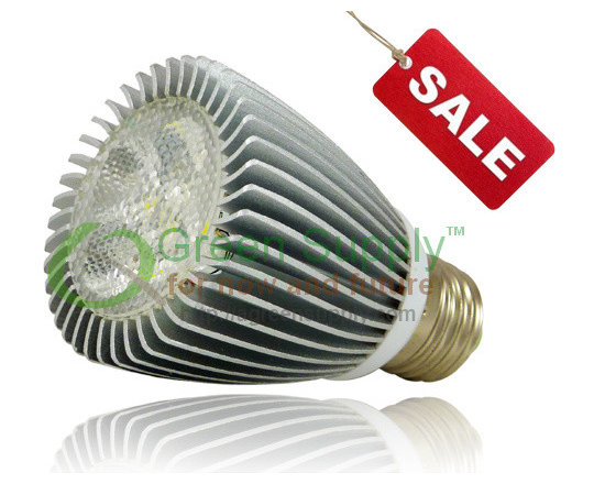 Current Top Sellers - PAR20 LED Bulb - 40W Replacement - Cool White