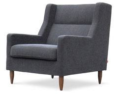 Carmichael Chair modern-armchairs-and-accent-chairs