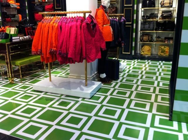 C Wonder Install contemporary-floor-tiles