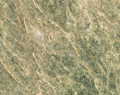 Costa Smerelda traditional kitchen countertops