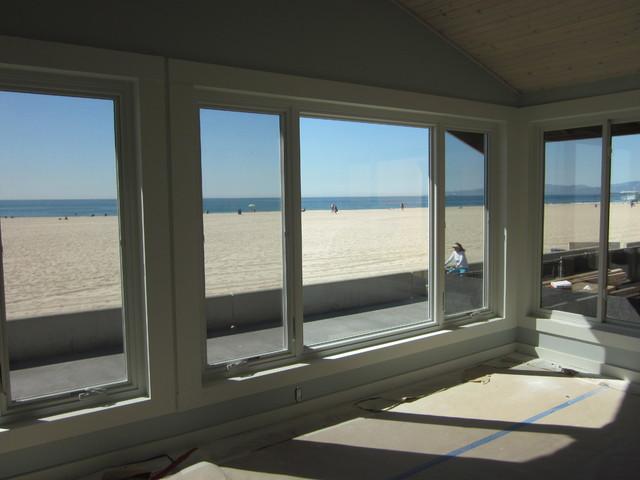 Casement Windows contemporary