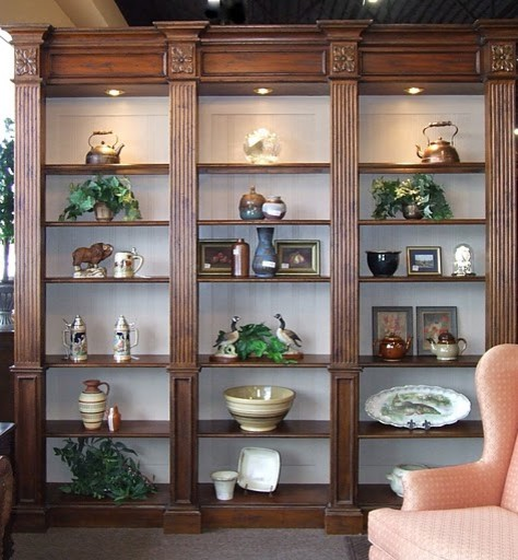 How To Build A Lighted Display Cabinet