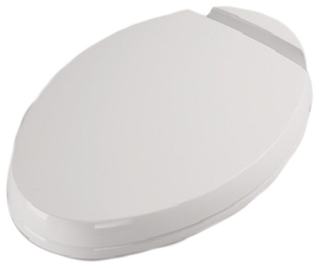 Toto Ss204 Bone Oval Softclose Toilet Seat Transitional