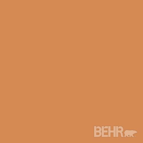 Behr paint color amber wave 260d 5 modern paint for Behr pro paint
