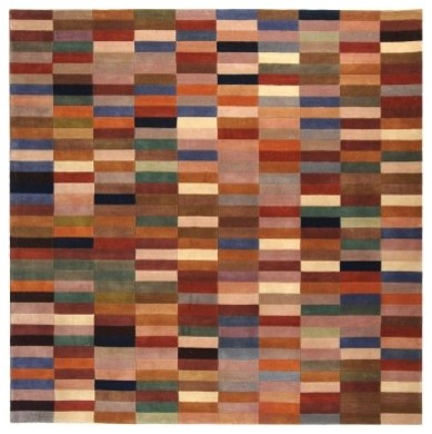 Safavieh Rodeo Drive RD644W Area Rug - Multicolor modern-rugs