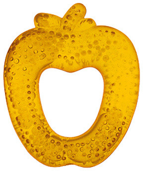 Natursutten Chill-it Apple Teether contemporary baby toys