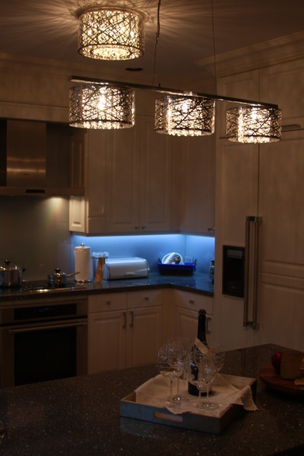 Lights in our projects contemporary-pendant-lighting