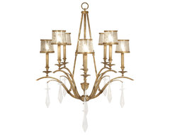 Monte Carlo Chandelier, 567540ST traditional chandeliers