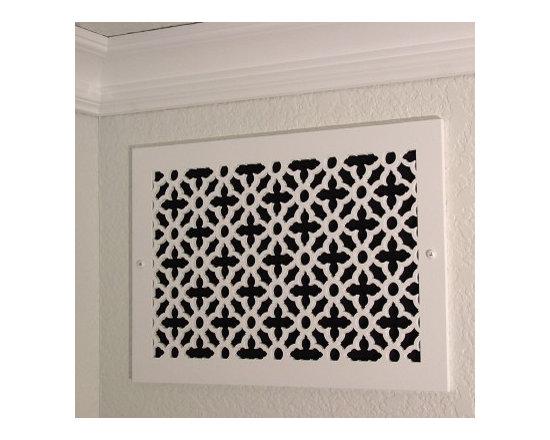 Decorative Vent Covers -