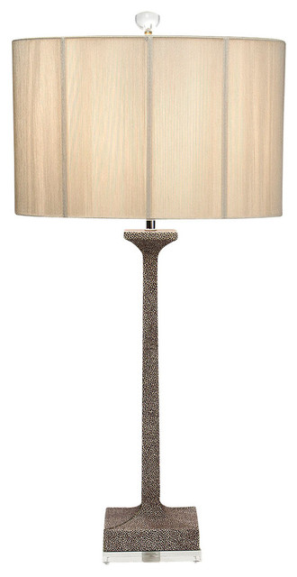 Stingray Lamp transitional-table-lamps