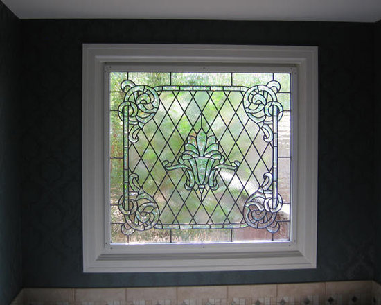 Leaded Glass -