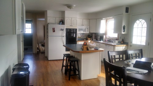 I Hate My Kitchen Island And Think It S Useless