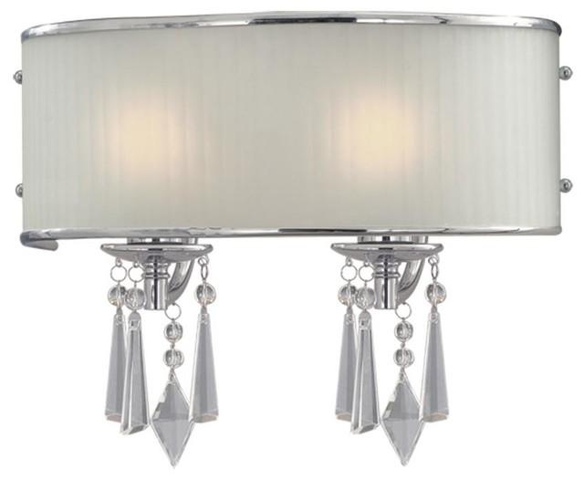 29 elegant houzz bathroom lighting for Transitional bathroom lighting