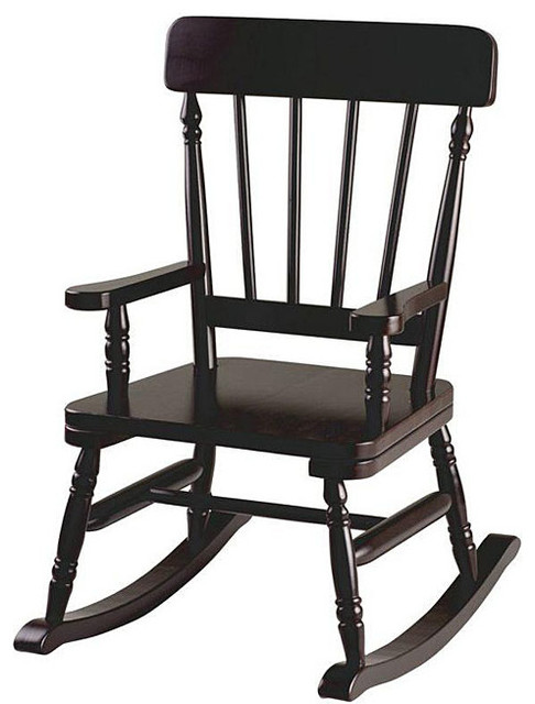 Traditional Rocking Chairs by Overstock.com