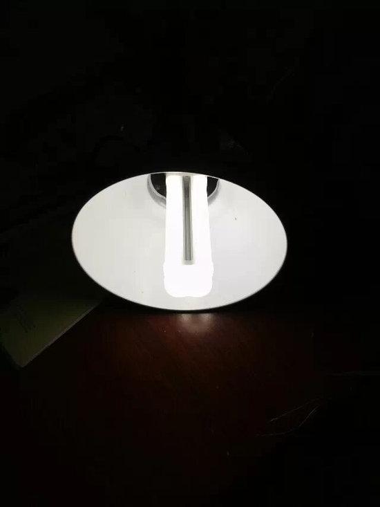 Patent LED corn bulb, 3U/4U energy saving bulb 5w-40w - G24 BULB