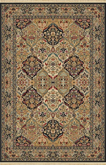 Traditional Original Karastan Rug Collection 724 Empress Kirman traditional-rugs