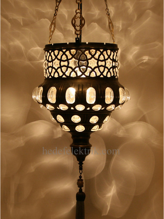 Turkish Style Antique Ottoman Lighting - *Code: HD-04159_10