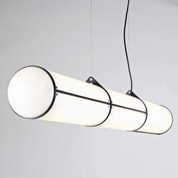Roll & Hill   Domino 4 Light Ceiling Light modern-pendant-lighting
