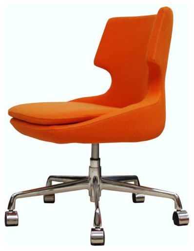 patara modern office chair by sohoconcept modern office chairs