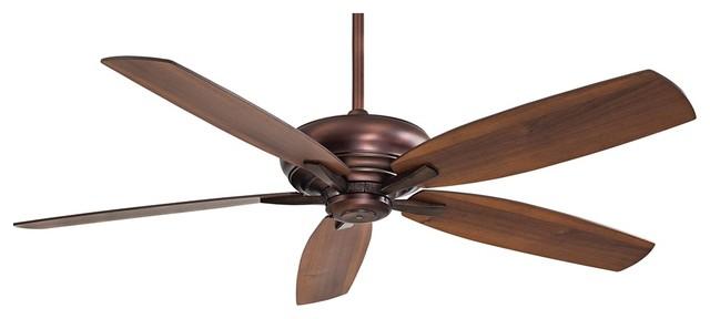 60 minka aire kola dark brushed bronze ceiling fan. Black Bedroom Furniture Sets. Home Design Ideas