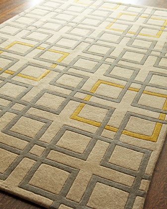 Art Design Rug traditional-rugs
