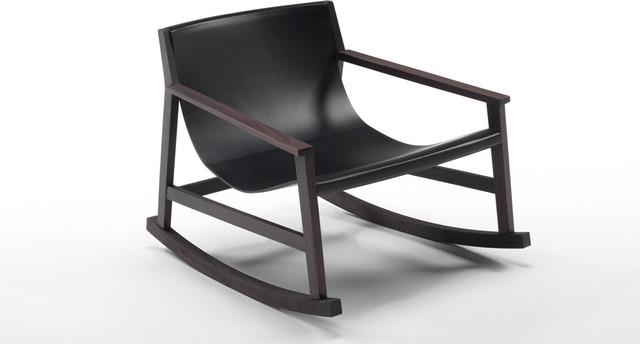 Rocking Chairs by livingdivani.it