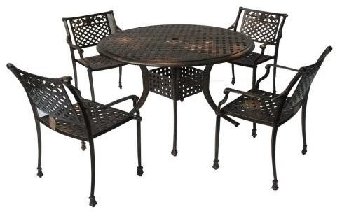 Patio Seating Patio Chairs Cast Aluminum Patio Furniture