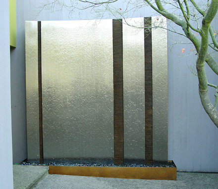 Outside Wall Panels
