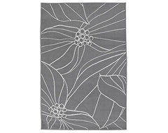 GISLEV Rug, low pile - IKEA contemporary-rugs