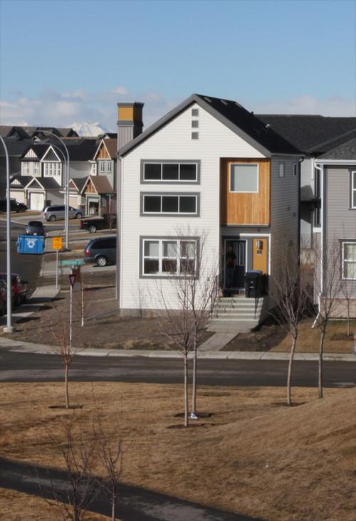 Modern Landscape Ideas For Small Corner Lot